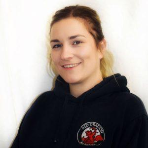 Claire Arthurs – Deputy Supervisor