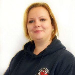 Amy Giles - Supervisor