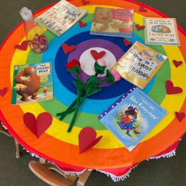 Happy Valentine's Day – 14 Feb 20